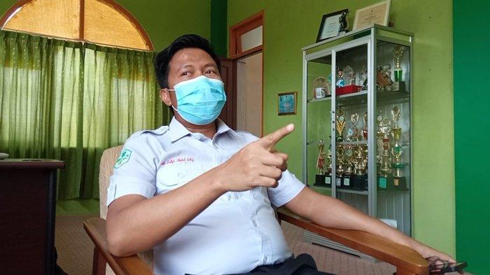 Kasus Covid-19 Meningkat, Penambahan Tempat Tidur di Puskesmas Tanjung Selor Disebut Masih Wacana