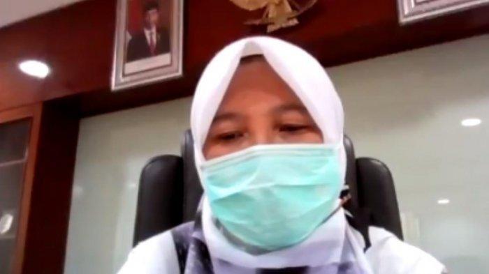 Lagi, Satu Pasien Terkonfirmasi Positif Covid-19 Asal Loa Janan Kabupaten Kukar Meningal Dunia