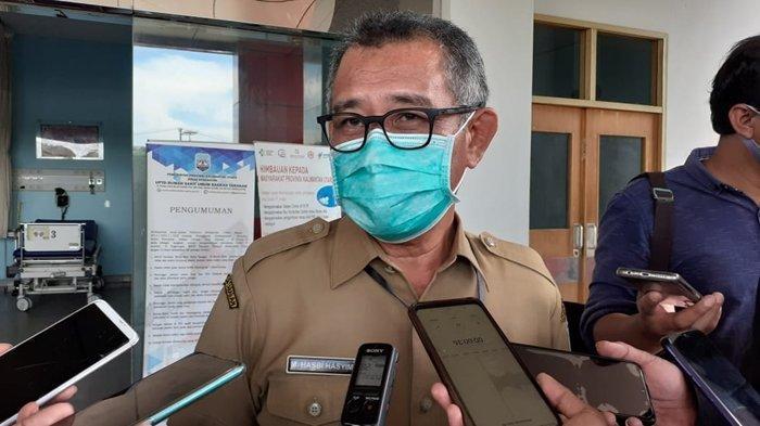 Soal Tes Kesehatan Calon Gubernur dan Bupati di Kaltara, RSUD Tarakan Targetkan Pekan Ini Selesai