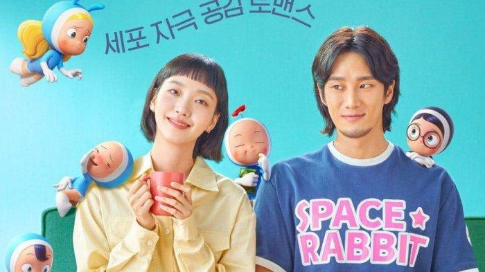 6 Drama Korea yang Akan Tayang September 2021, Ada Lost hingga Yumi's Cells