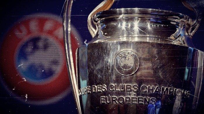 Link Live Streaming Drawing Perempat Final Liga Champions, Gratis via Situs Resmi UEFA