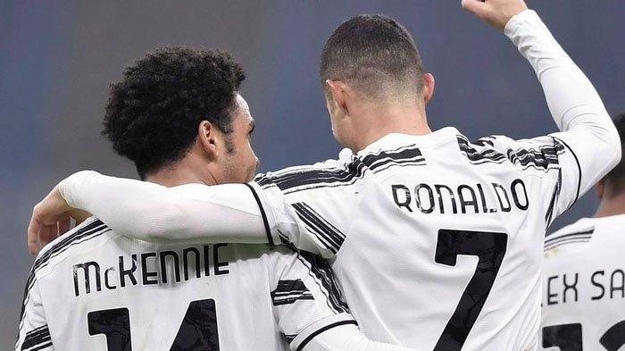 Beber Masalah Besar Juventus, Marchetti Sebut Cristiano Ronaldo Sadar, Ada Konflik Allegri& Agnelli