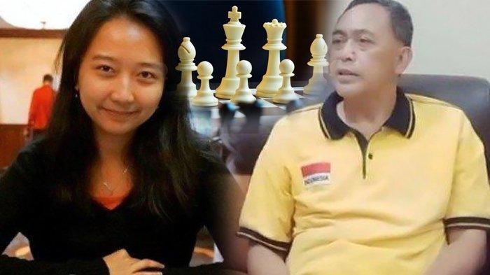 Link Live Streaming Irene Sukandar vs Dewa Kipas Dadang, Duel Catur di YouTube Pukul 15.00 WIB