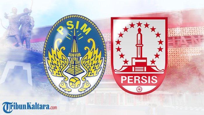Live Streaming PSIM vs Persis di Derby Mataram Liga 2, Duet Eks Timnas Indonesia Unjuk Gigi