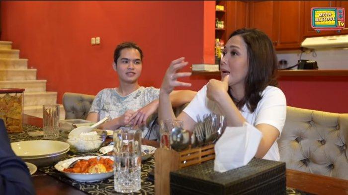 Dul Jaelani Minta Restu untuk Menikahi Tissa Biani di Bulan Syawal, Begini Reaksi Maia Estianty