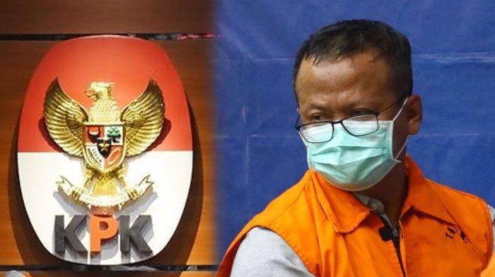 KPK Apresiasi Vonis Hakim untuk Edhy Prabowo, ICW Tak Sepakat, Sebut Layak Dihukum Lebih Berat