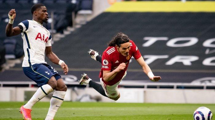 Hasil Liga Inggris, Man United Permalukan Tottenham Hotspur, Arsenal Bungkam Sheffield United