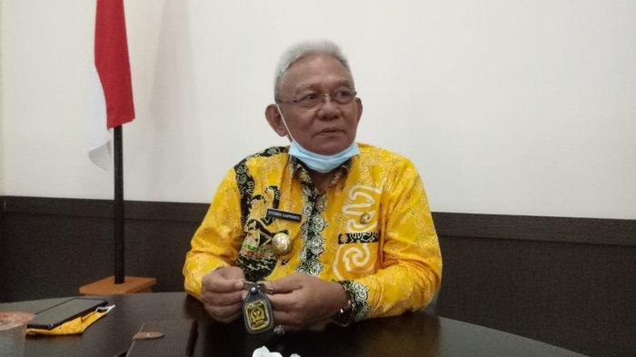 Syarwani jadi Ketua DPD Golkar Kaltara, Effendhi Djuprianto Akui Legowo Terima Hasil Musda II