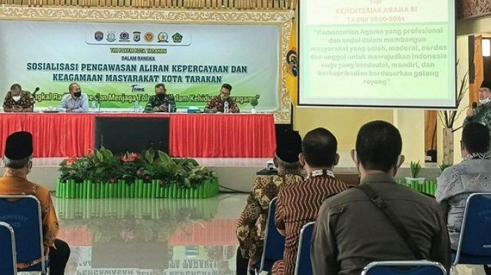 Sikapi Aksi Teror di Indonesia, Badan Intelejen Negara Beber Pemicu Faktor Munculnya Terorisme