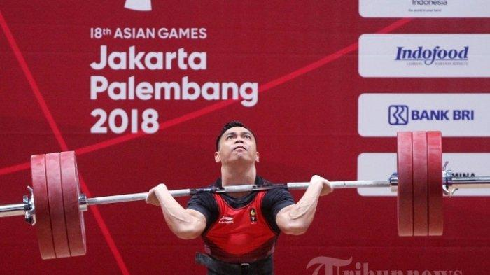 Siapa Eko Yuli Irawan? Lifter Andalan Indonesia, Sumbang Medali Kedua untuk Merah Putih di Olimpiade