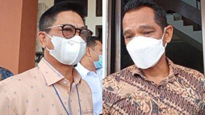 Soal Bertemu Iwan Setiawan di Tarakan, Eks Gubernur Kaltara Irianto Lambrie Beri Keterangan Berbeda