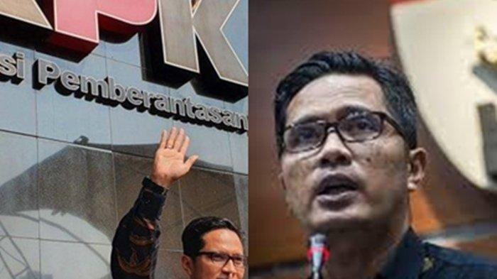 Ungkapan Emosional Febri Diansyah Soal Pemecatan 56 Pegawai KPK: Disingkirkan Oleh Kekuasaan