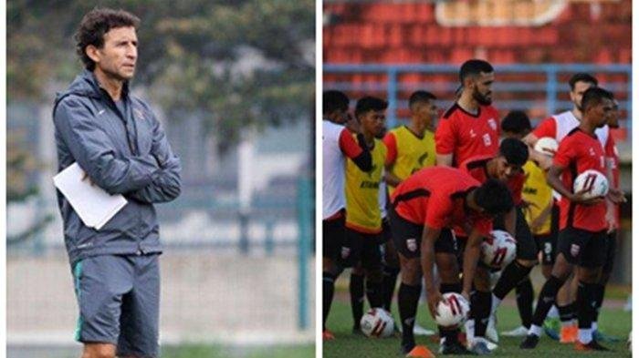 Luis Milla Latih Borneo FC? Berikut Pendukung Eks Pelatih Timnas Indonesia Akan Awaki Pesut Etam