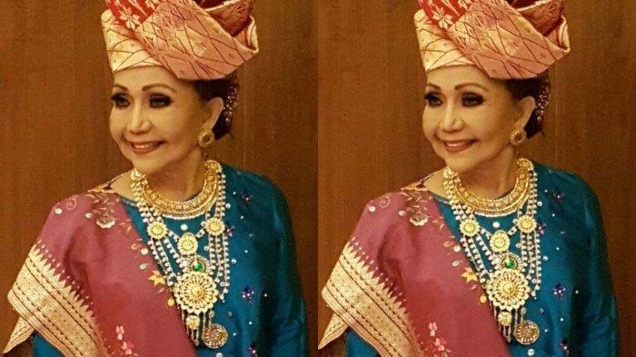 Ikut Berduka, Rizky Billar Kenang Sosok Elly Kasim yang Bantu Urusi Acara Pernikahannya