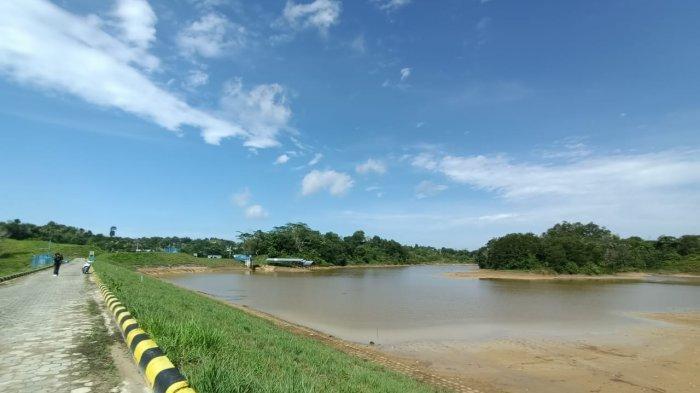 PDAM Kota Tarakan Lakukan Penghentian SementaraPendistribusian Air, Berikut Jadwal dan Wilayahnya