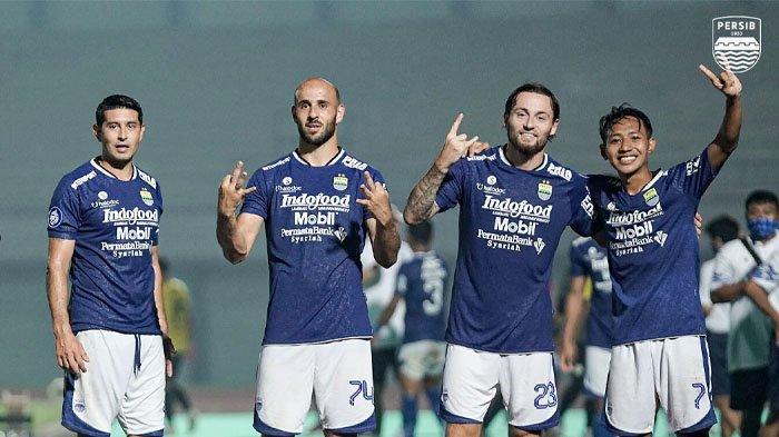 Persib Bandung Bakal Ditinggal Pemain Lagi di Liga 1, Trio Wonderkid Andalannya Akan ke Luar Negeri