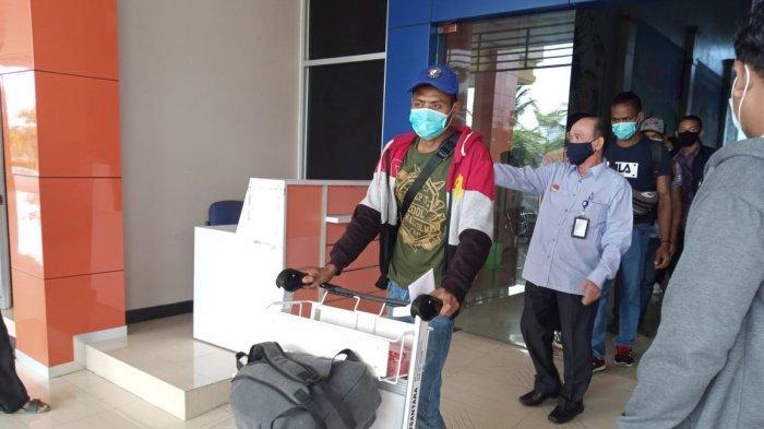 Kabur dari Malaysia Gegara Upah Tak Dibayar, BP2MI Nunukan Bakal Fasilitasi Kepulangan 4 WNI