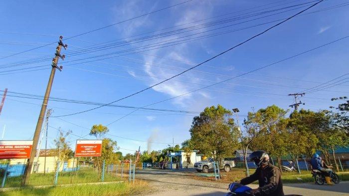 Bahas Energi Fosil Menuju Energi Terbarukan, Wali Kota Tarakan Sebut DBH Migas Wajib Dimaksimalkan