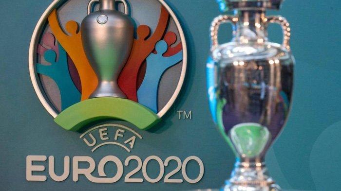 Jadwal Euro 2020, Turki vs Italia Jadi Laga Pembuka 12 Juni 2021, Ada Big Match Prancis vs Jerman
