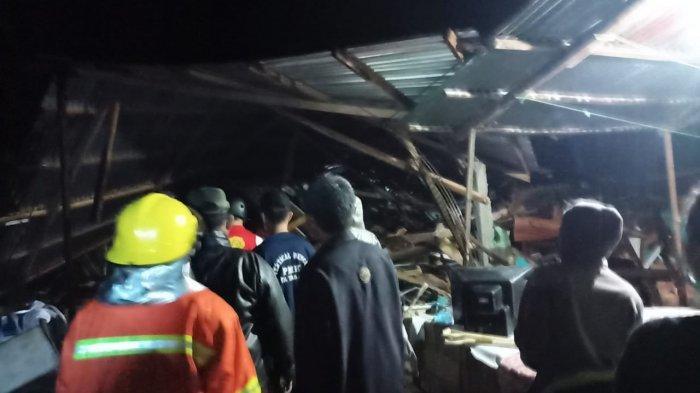 Proses Evakuasi Korban Tanah Longsor Tarakan Butuh Waktu 6 Jam, Ini Kesulitannya