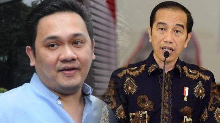Sindiran Menohok Farhat Abbas ke Jokowi dan Prabowo Gegara Hadiri Acara Atta & Aurel: Terasa HUT RI