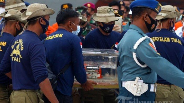 Beda FDR & CVR, Komponen Black Box Sriwijaya Air yang Dicari, Bisa Ungkap Penyebab Jatuhnya Pesawat