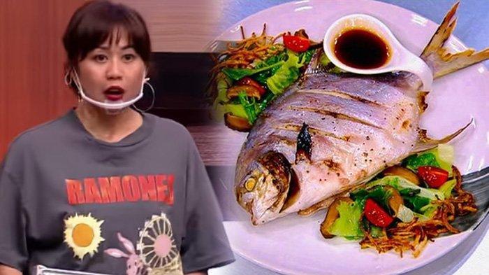 Hasil MasterChef Indonesia Season 8 Episode 14, Febs Tereliminasi, Gagal Duplicate Dish