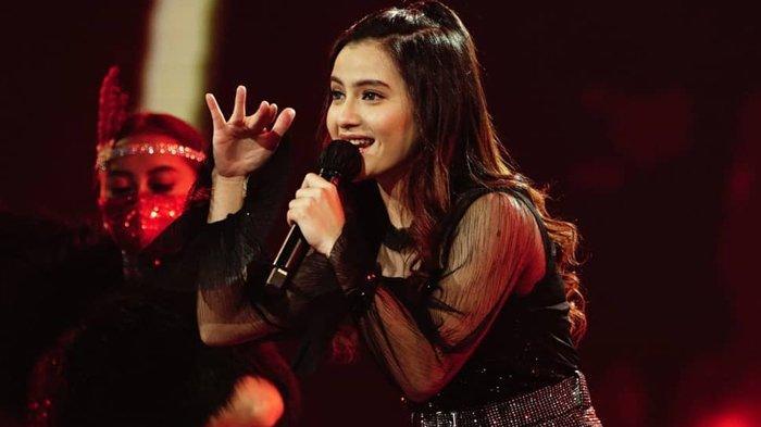Hasil Indonesian Idol, Femila Bawakan Lagu Kopi Dangdut, Melisa Tidak Aman, Siapa Tereliminasi?