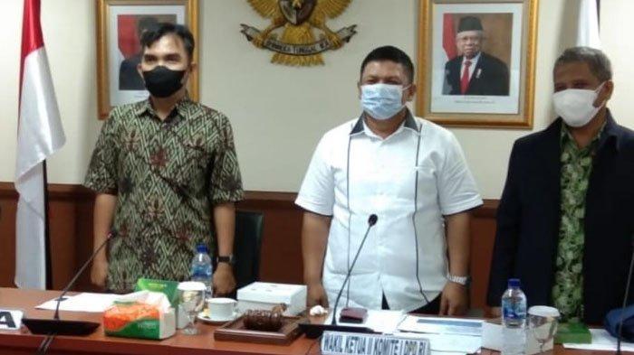 Fernando Sinaga Sebut DPD dan KPA Sepakat Dorong Legislasi Reforma Agraria dan Masyarakat Hukum Adat