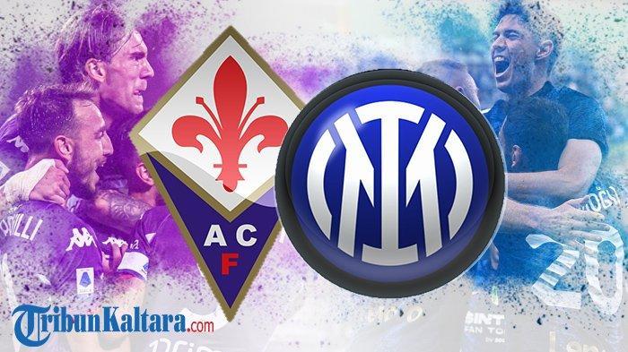 Alarm Bahaya Inter Milan di Liga Italia, Terancam Krisis Pemain Hadapi Fiorentina