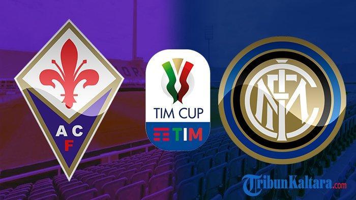 Jadwal Coppa Italia Fiorentina vs Inter Milan, Panggung Christian Eriksen Unjuk Kemampuan