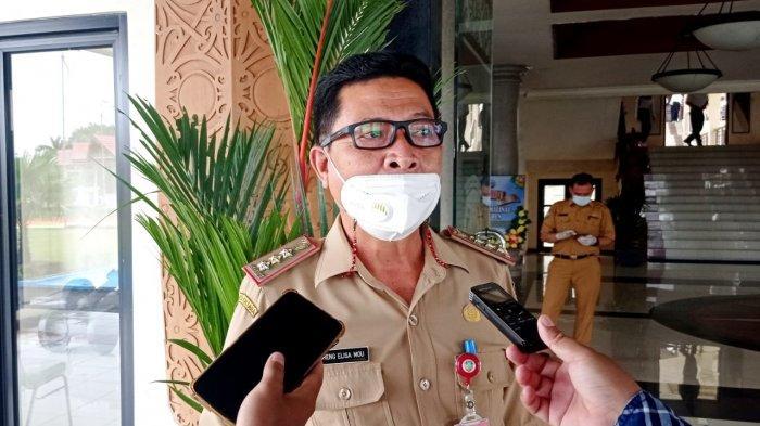 Kadisdik Beber Kesiapan PTM Juli Ini, 81,9 Persen SD & SMP di Malinau Telah Terapkan Secara Terbatas