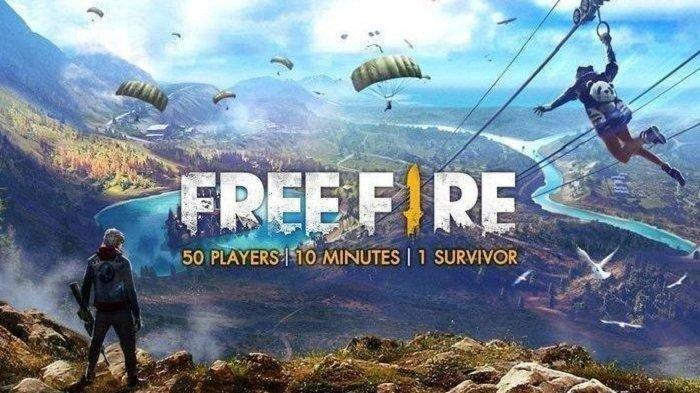 Kode Redeem Free Fire Selasa 20 Juli 2021, Cek Kode FF yang Belum Dipakai