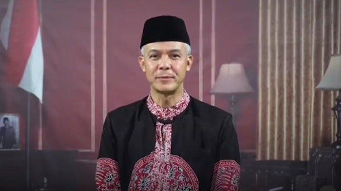 Survei Terbaru SMRC Capres Pengganti Jokowi, Ganjar Pranowo Kembali Ungguli Prabowo dan Anies