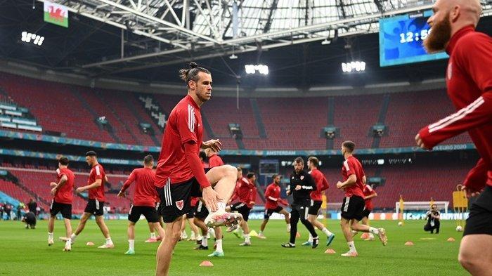 Prediksi 16 Besar Euro 2020 Malam Ini, Wales Sangat Ambisius, Denmark Siapkan Skenario Terburuk