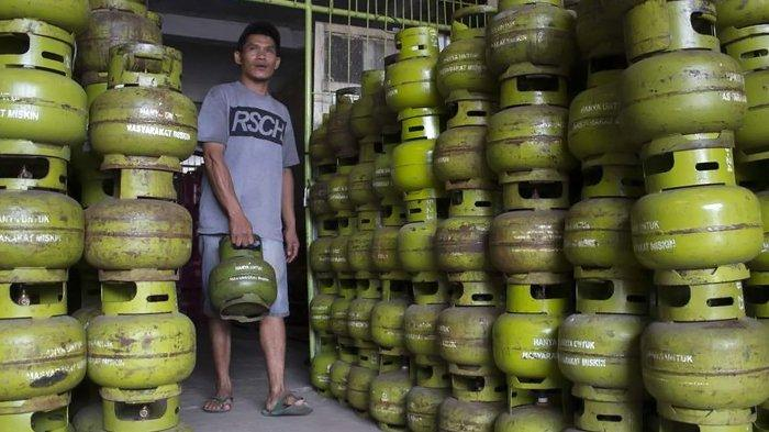 Syarat Terbaru Dapatkan Subsidi Gas Elpiji 3 Kg di Nunukan, Tak Cukup Pakai Kartu Keluarga