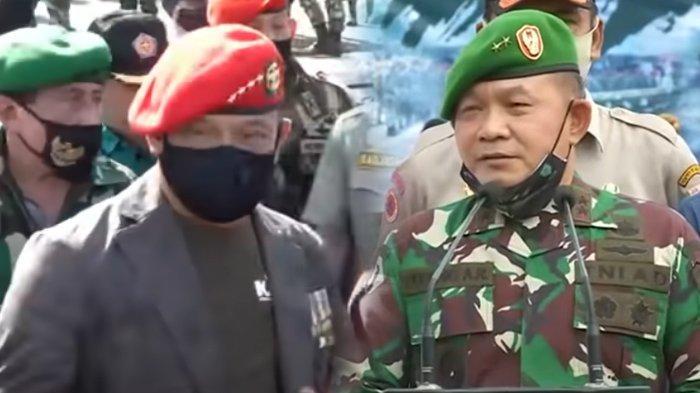 Giliran Gatot Nurmantyo Soroti Perintah Pangdam Jaya Copot Baliho Habib Rizieq, Bisa Dapat Teguran?
