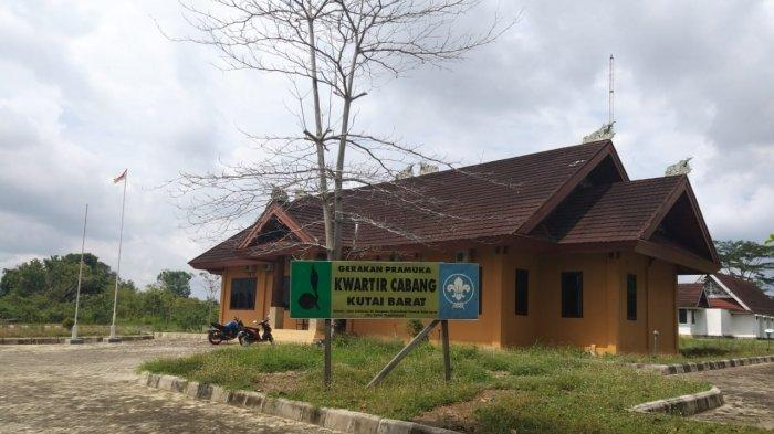 Gedung Pramuka Disulap JadiRuang Isolasi Mandiri Pasien Covid-19