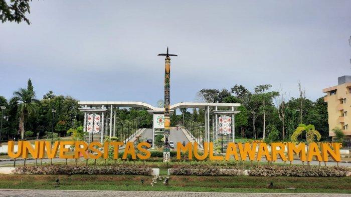 SNMPTN 2021, Universitas Mulawarman Sediakan 1.856 Kursi Bagi Mahasiswa Baru