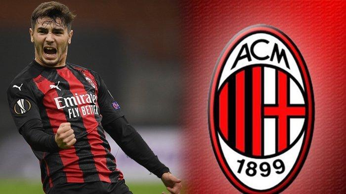 Update Liga Italia Mbappe ke Real Madrid? Maldini Raih Peluang, AC Milan Permanenkan Calhanoglu/Diaz