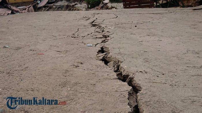 Gempa Bumi 5,8 SR Guncang Sumatera Barat Rabu 5 Mei 2021 Pagi Ini, BMKG: Tidak Berpotensi Tsunami