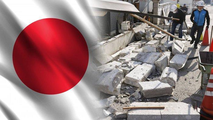 Gempa Jepang 7,3 Magnitudo, Picu Tsunami di Fukushima 10 Tahun Lalu, Kini Tak Ada Korban Jiwa