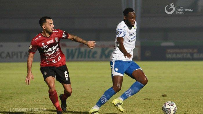 Jadwal Liga 1, Persikabo vs Persib, Tiga Pilar Maung Bandung Absen, Igor Sesumbar Cetak Sejarah Baru