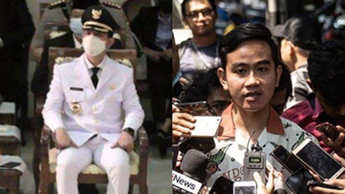 Baru Jabat Walikota Solo, Ini Orang Penting yang Ditemui Gibran Rakabuming, Ada 5 Menteri Jokowi