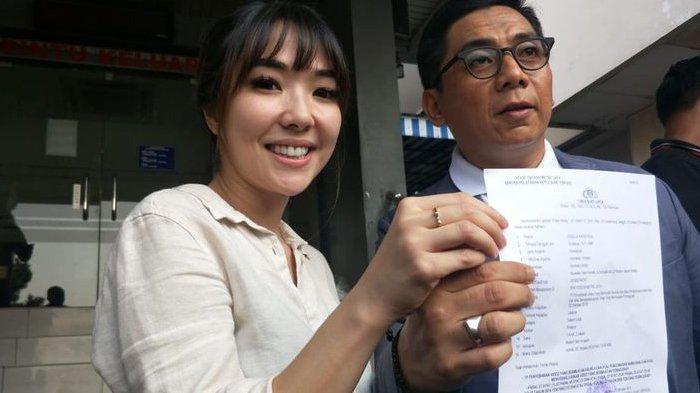 Tawaran dari Gisel Ini yang Bikin MYD Nekat Terbang dari Jepang ke Medan, Berujung Cinta Satu Malam