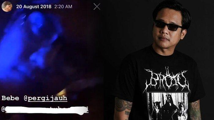 Deretan Publik Figur Dukung Korban Pelecehan Termasuk Lawless Jakarta, Gofar Hilman Terseret