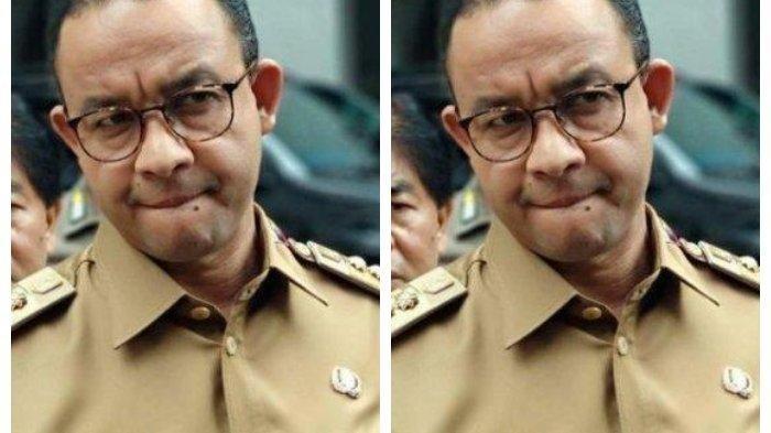 Gubernur DKI Jakarta Anies Baswedan raih gelar Gubernur Inspirasi Indonesia
