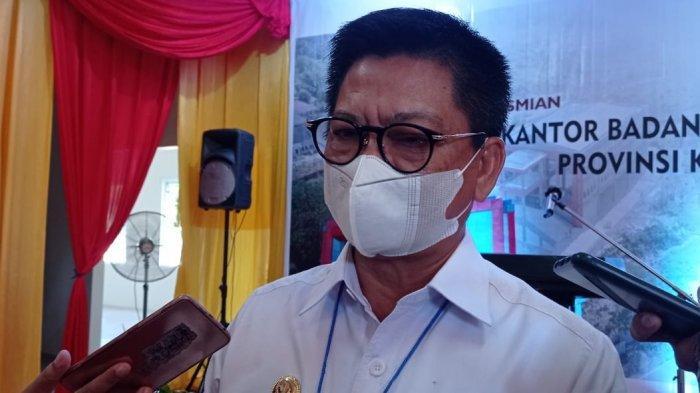 Lembaga Pimpinan Budi Gunawan Miliki Kantor di Kaltara, Irianto Lambrie Minta BIN Makin Profesional