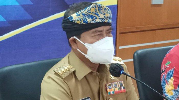 Mahasiswa Lulusan Terbaik dan Cumlaude, Gubernur Kaltara Zainal Paliwang Janjikan Beasiswa S1 & S2