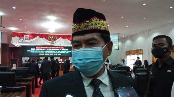 Larangan Mudik Lebaran Idul Fitri, Gubernur Kaltara Zainal Paliwang Tegaskan ASN untuk Patuhi Aturan